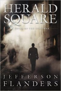 Herald Square book cover