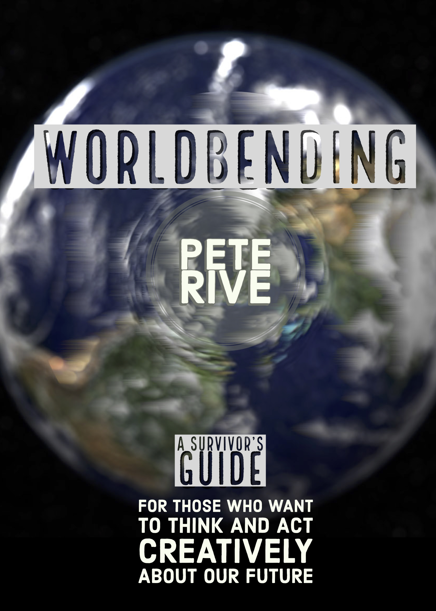 Cover image for Worldbending